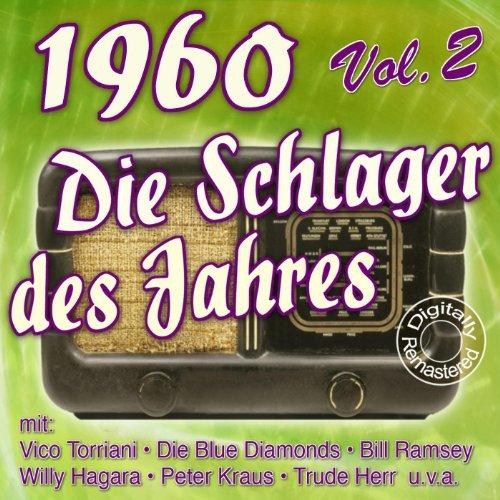 Die Schlager des Jahres 1960 V...