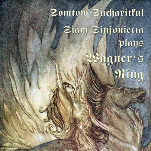 Siam Sinfonietta Plays Wagner's Ring (Siam-ring)