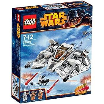 LEGO Star Wars Tm 75049 - Snowspeeder