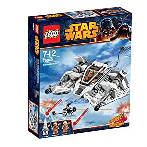 LEGO Star Wars Tm 75049 - Snowspeeder