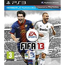 Third Party - Fifa 13 Occasion [PS3] - 5030931109683 by Third Party