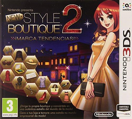 New Style Boutique 2: Marca Tendencias