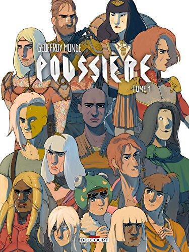 Poussière (1) : Poussière 1