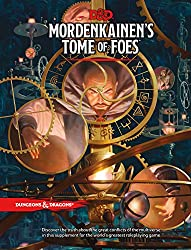 This tome is built on the writings of the renowned wizard from the world of Greyhawk, gathered over a lifetime of research and scholarship. In his travels to other realms and other planes of existence, he has made many friends, and has risked his lif...
