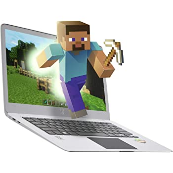 Portátil Primux ioxbook 1402MC Minecraft Windows 10