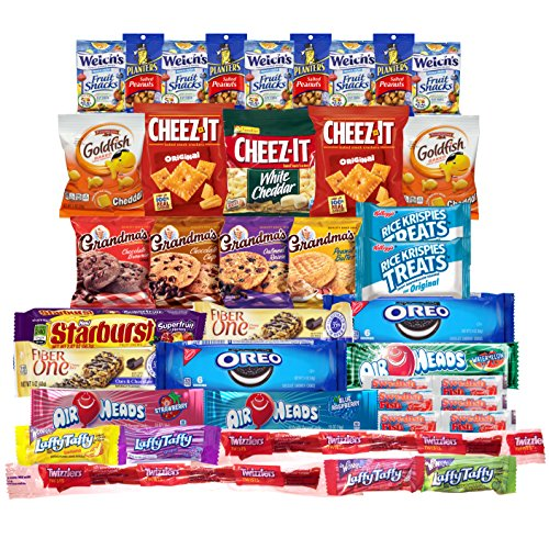 snacks-care-package-bundle-assortment-bulk-sampler-variety-pack-of-40-crackers-cookies-candy-fruit-s