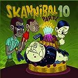 Skannibal Party, Vol.10