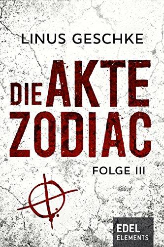 Image of Die Akte Zodiac 3