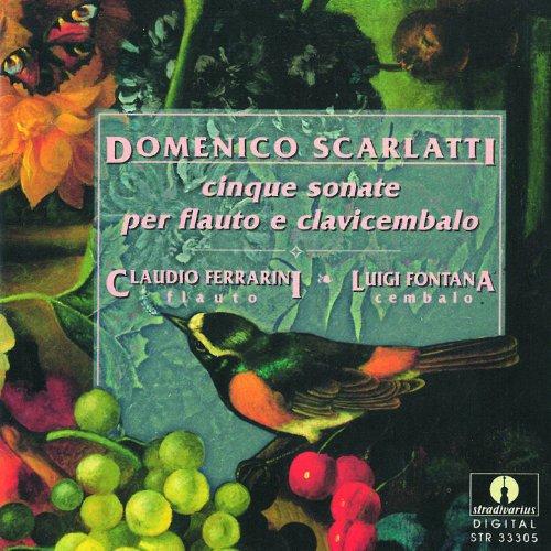 Sonata No. 2 in E Minor, K. 81: III. Grave