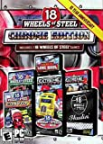 18 Wheels Of Steel: Chrome Edition - 7 18 WoS Games Complete Collection Trucking Simulation WIN XP / Vista / 7 / 8 -