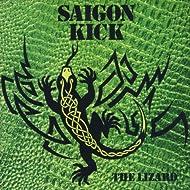 The Lizard [Explicit]