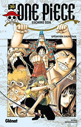 One Piece - Édition originale - Tome 39: Opération sauvetage par Eiichiro Oda