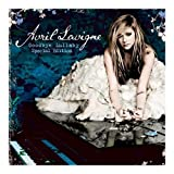 Goodbye Lullaby (CD+DVD Special Edition)Avril Lavigne