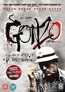 Gonzo [DVD]
