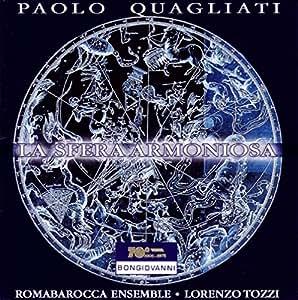 Paolo Quagliati: La Sfera Armoniosa