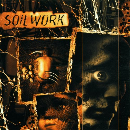Soilwork: A Predator'S Portrait (Audio CD)