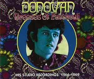 Breezes of Patchouli (His Studio Recordings 1966-1969)