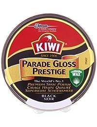 Kiwi Défilé Brillant Prestige Chaussures Vernis Noir (50 Ml)