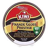 Kiwi Parade Gloss Prestige Shoe Polish Black (50ml)