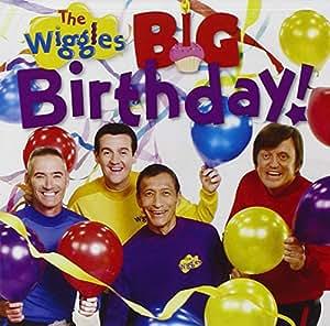 Big Birthday
