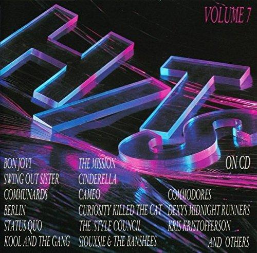 Hits on CD Vol 7