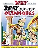 Astérix - Astérix aux jeux Olympiques - nº12 Edition limitée - Format Kindle - 9782014001525 - 7,99 €