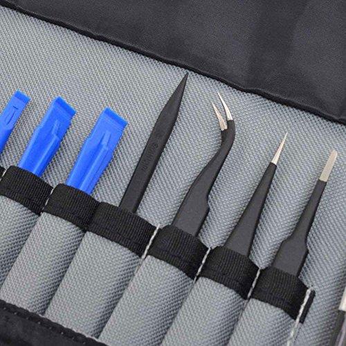 iFixit Classic Pro Tech Toolkit Werkzeug-Set Reparatur-Set für Smartphones Laptops Elektronik -