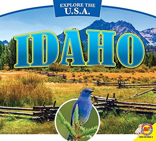 Idaho (Explore the U.S.A.)