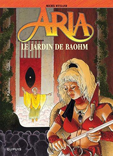 Aria, tome 26 : Le Jardin de Baohm