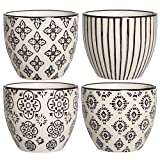 IB Laursen Eierbecher Casablanca 4er Set