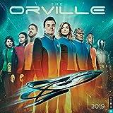 The Orville 2019 Calendar