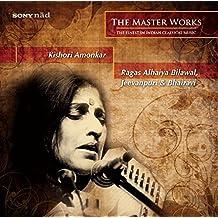 The Masterworks: Kishori Amonkar