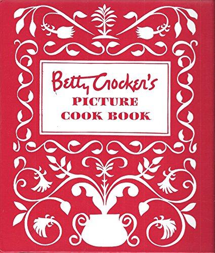 Betty Crocker's Picture Cook Book by Betty Crocker (1998-10-26)