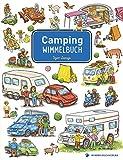 Camping Wimmelbuch: Bilderbuch ab 3 Jahre - Igor Lange
