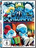 Geschenkidee Weihnachtliche Filme - Eine schlumpfige Weihnachtsgeschichte