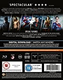 Justice League ? [Blu-ray + Digital Download] [2017] only £14.99 on Amazon