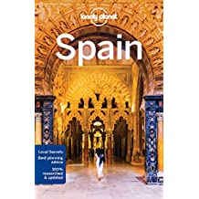 Spain 11 (Country Regional Guides)