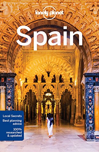 Spain 11 (Country Regional Guides) por Varios autores