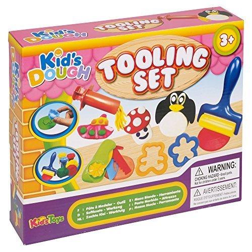 Plastilina Sets - Set de herramientas