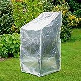 Schutzhülle für verstellbare Gartenstühle und Liegen, 65x120 cm