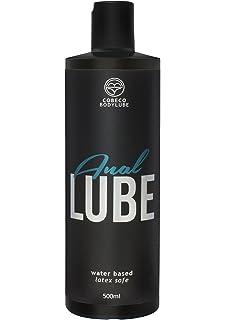 gel lubrifiant anesthesiant