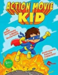 Meet Action Movie Kid, whose adventures began on YouTube and continue in his first book, a thrilling tale of the heroic acts and daring deeds that fill his day and follow him to bedtime - and beyond! James may look like a regular boy, but in his imag...