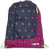 ergobag Unisex-Kinder Gym Bag Tasche Mehrfarbig (Shoobi Doobear)
