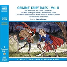 2: Grimm's Fairy Tales