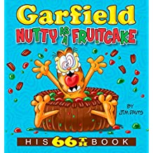 Garfield Nutty as a Fruitcake: His 66th Book
