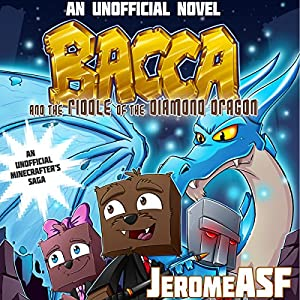 bacca and the riddle of the diamond dragon an unofficial