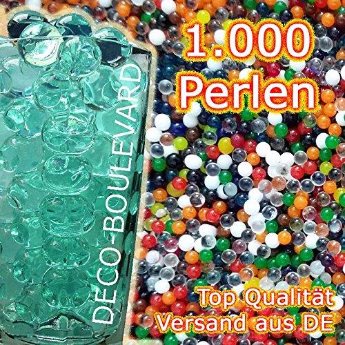 Deco-Boulevard 1000xDUNKELGRÜN