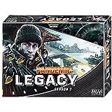 Devir Iberia - Pandemic Legacy, temporada 2, color negro (225464)