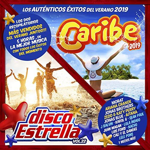 Caribe 2019 + Disco Estrella Vol. 22 [Explicit]