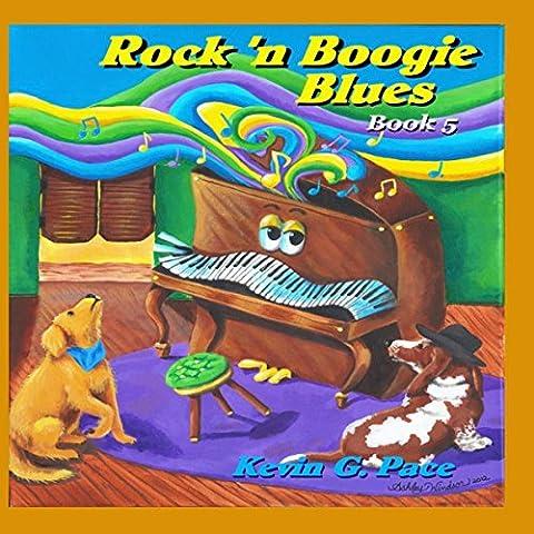 Rock 'n Boogie Blues Book